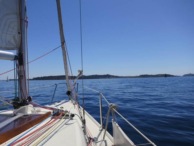 Navigation plaisir